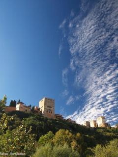 colina alhambra