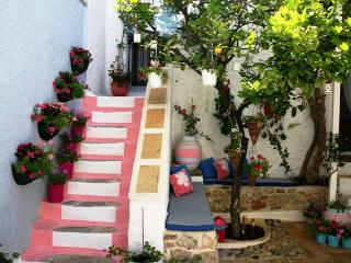 Greek village house, Ermioni