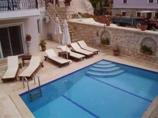 Colino Apartment in Kalkan