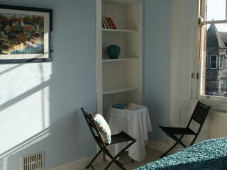 Enjoy the afternoon/evening sun in the Master bedroom