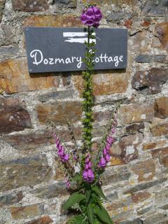 Dozmary Cottage sleeps 4