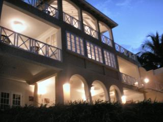 Barbados - Bruadair Villa & Weddings