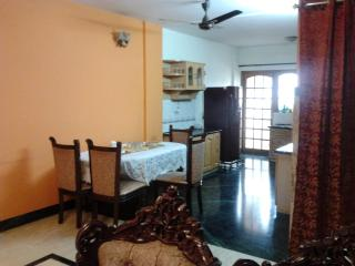 large Furnished flat atsouth end circle Jayanagar, Bangalore