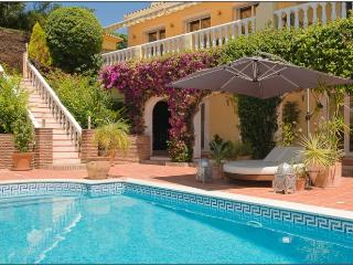 The Apartment - PRIVATE POOL, Sitio de Calahonda