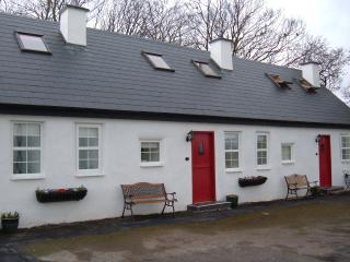 Annaghkeen Cottages, Headford