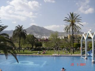 Benal Beach sea view apartment, Benalmadena