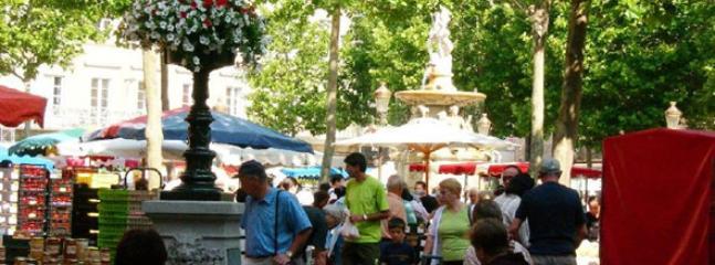 Artissan Market held weekly