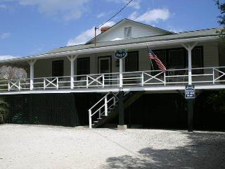 Seaspray, Pawleys Island