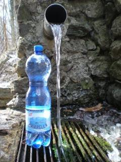 Chiarella water source