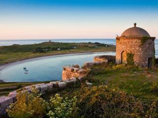 Les Pourciaux Cottage Alderney