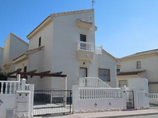 Holiday Villa Ciudad Quesada