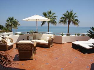 Magnificent terrace 90 sqm