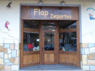Apartamentos Flap 1(2ºdcha.), Castejon de Sos