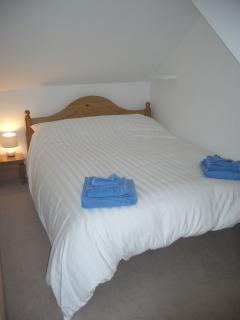 Double Room With Fine Minster Views