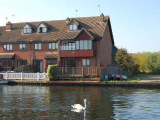 The Waterfront, Wroxham