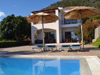Dreamscape Villa A