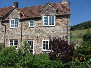 The Stable-Quaint 2bed cottage, West Compton