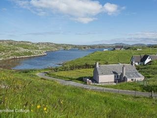 Benshaw Cottage, Great Bernera