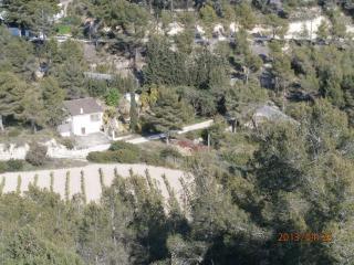 casa alex, Sant Pere de Ribes