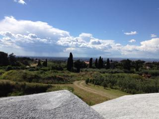 casa unifamiliar, Frascati
