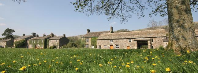 Picture perfect Dales villages like Arncliffe