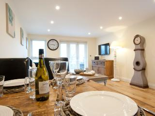 5* star gold two bedroom first floor Carbis Bay, st ives