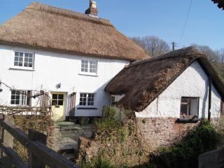 Riverside Cottage, Crediton