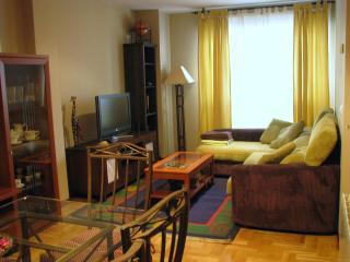 Apartamento de 1 habitacion lado  playa  poniente