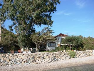Villa Eleni*** Klima Bay Samos (+ rental car), Paleokastro