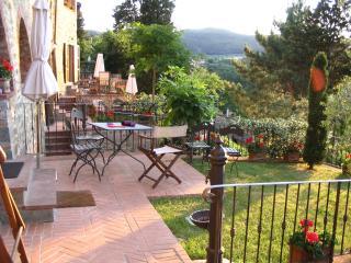 IL GAVILLACCIO Residence, Figline Valdarno