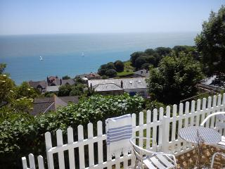 Ocean View Holiday Cottage, Ventnor