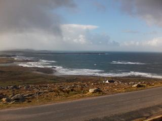 Gweedore Holiday Home, Brinlack