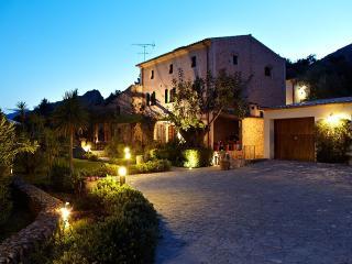 Can Martorell, Cala Sant Vicenç