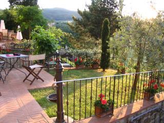 IL GAVILLACCIO Residence
