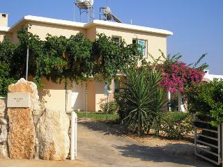 3 bedroom Amalthia Villa with large private pool, Peyia