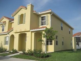 1.5 M to Disney,From $65/nt,3BR 1600 sqft Townhome, Kissimmee