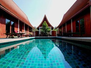 Thai Country Pool Villa