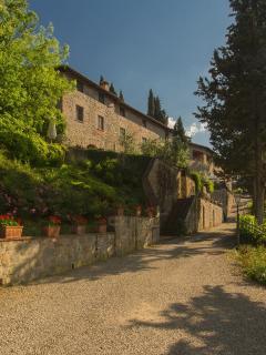 Il Gavillaccio apartments