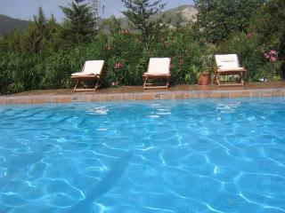 Lovely and quiet villa near the beach, Sant Josep de Sa Talaia