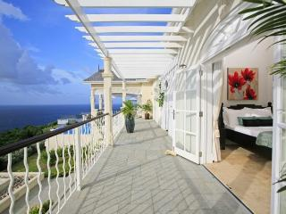Cayman Villa- 4 bedroom- Cap Estate