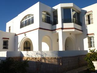 villa 'Bahia' Djerba, Yerba