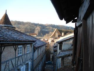 Rue Caviale, Figeac