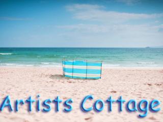 Artist's Cottage, Marazion