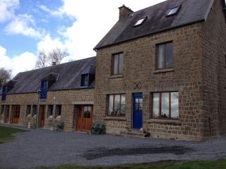 Thomasimba Maison, Brecey
