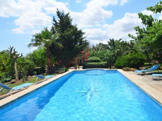 Villa Son Fullos, Santa Margalida