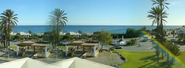 Close to Mojacar Playa - cafes, bars, restaurants