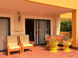 1 room apartment,Aquamarine, Golf del Sur,Tenerife
