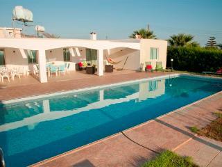 Beautiful 4 bedroom Amalthia Villa Thalia