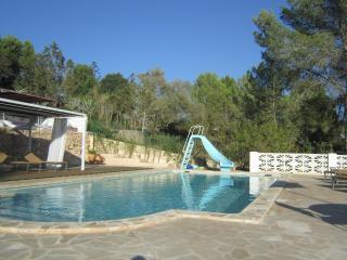CasaHoneybee 5 bed villa Ibiza