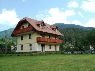 Villa Planina - Loft right, Ratece